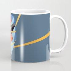 Held in Place Mug