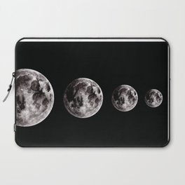 New Moon Laptop Sleeve