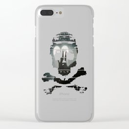Headlights Clear iPhone Case