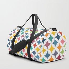 Stars - Parrot #290 Duffle Bag