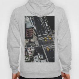 Little Yellow Cabs Hoody