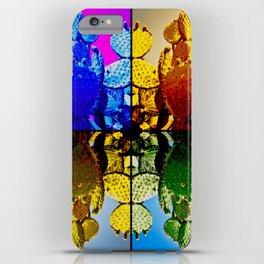 Nopal Pop iPhone Case