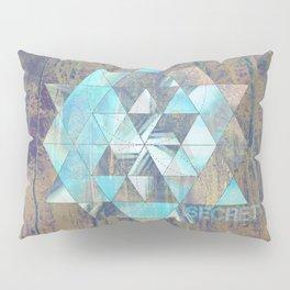 Secret Pillow Sham