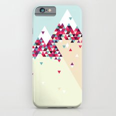Twin Peaks iPhone 6s Slim Case