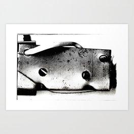 REPAIR / 03 Art Print