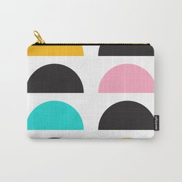 Retro Mid-Century Modern I Carry-All Pouch