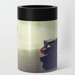 Record player Can Cooler