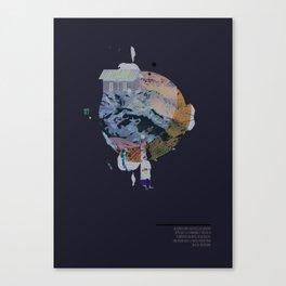 Day 127 Canvas Print