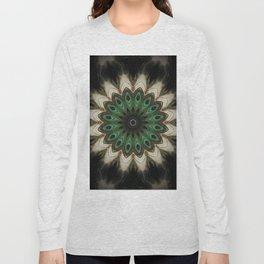 Goddess of Beauty Long Sleeve T-shirt
