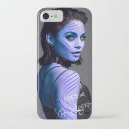 Avatar Vanessa Hudgens  iPhone Case