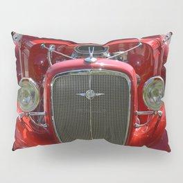 CAR.... Pillow Sham