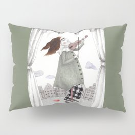 Autumn Concert Pillow Sham