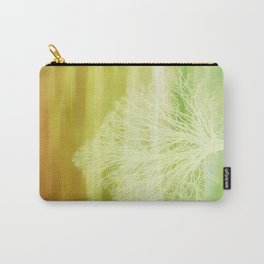 inhaling spring Carry-All Pouch