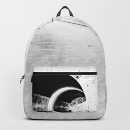 INTO THE MOUNTAIN Backpack