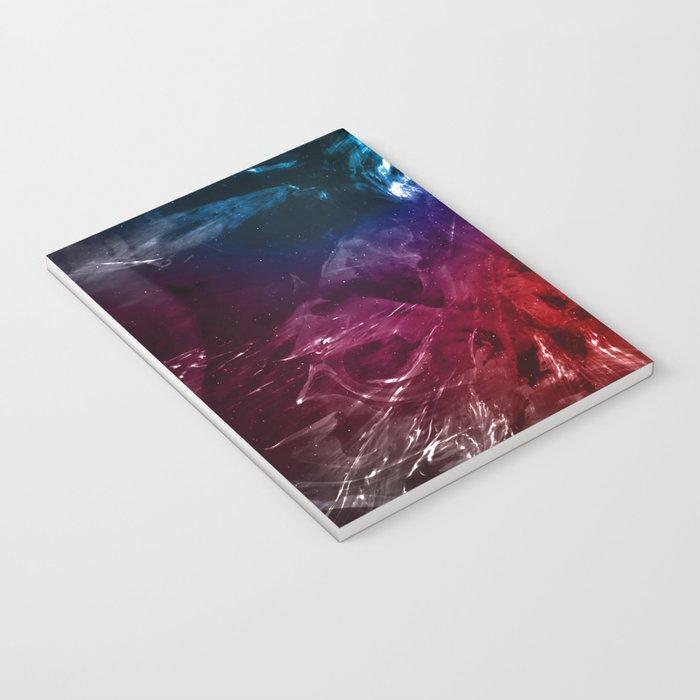 α² Chara Notebook
