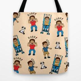 Madix's Bag Tote Bag