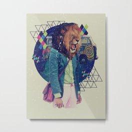 XV Metal Print