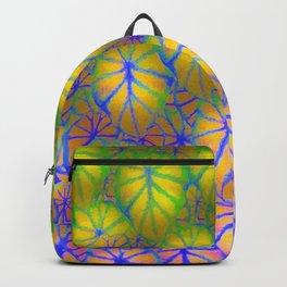 Rare Jungle, Rainbow Backpack