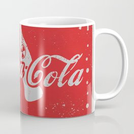 An Ice Cold Nuka Cola - Fallout Universe Coffee Mug