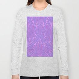 Pinstripe Pattern Creation 24 Long Sleeve T-shirt