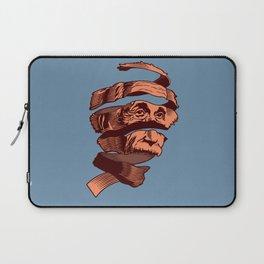 E=M.C. Escher Laptop Sleeve