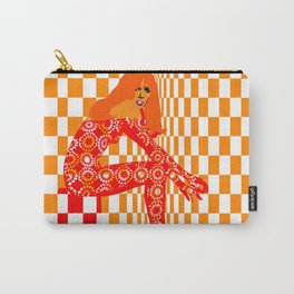 Mod - Red Carry-All Pouch