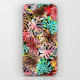 Future Nature iPhone Skin