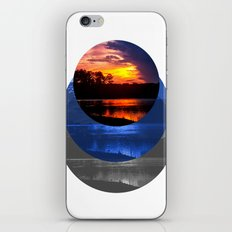 Hopeful iPhone & iPod Skin