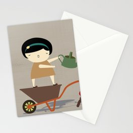 Assistant Stationery Cards