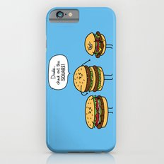 Burger Bullies Slim Case iPhone 6s