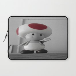 Vote Toad Laptop Sleeve