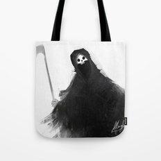 Little Death Tote Bag