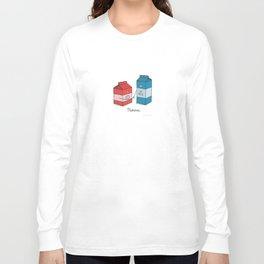 Milkshake Long Sleeve T-shirt