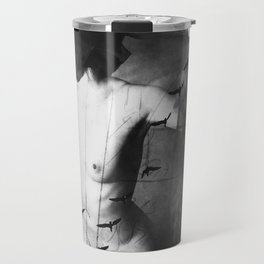 Nude - The way the birds Travel Mug