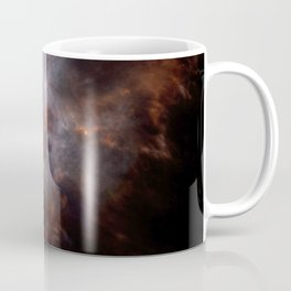 1234. Ionized Carbon Atoms in Orion Coffee Mug