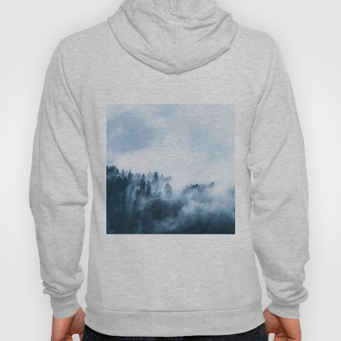 The Wilderness, Foggy Forest Hoody