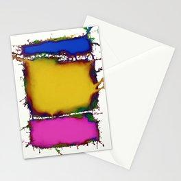 Press 2 Stationery Cards