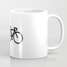 love my bike Coffee Mug