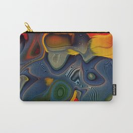 Feather Essence Carry-All Pouch