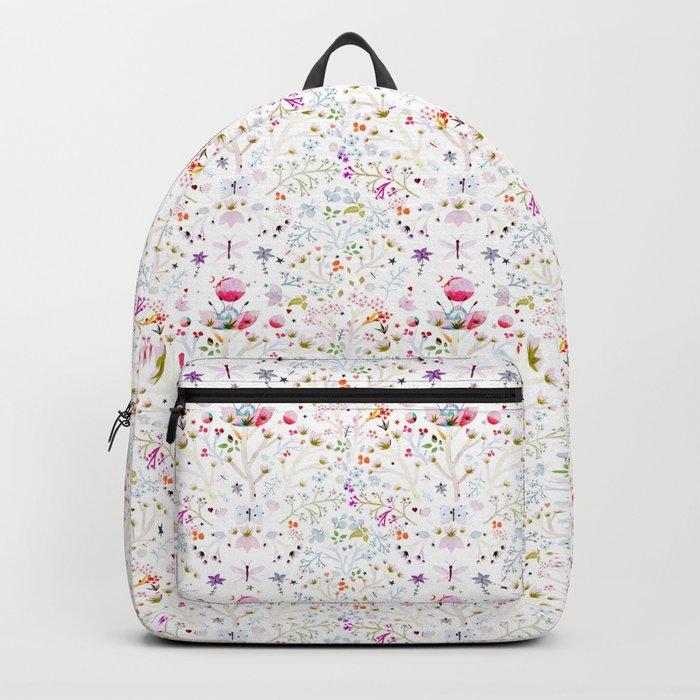 Mari Backpack