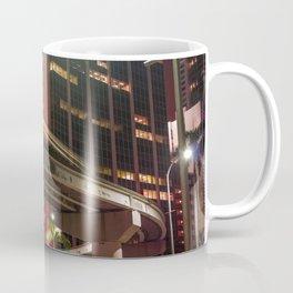 Miami Colors Coffee Mug