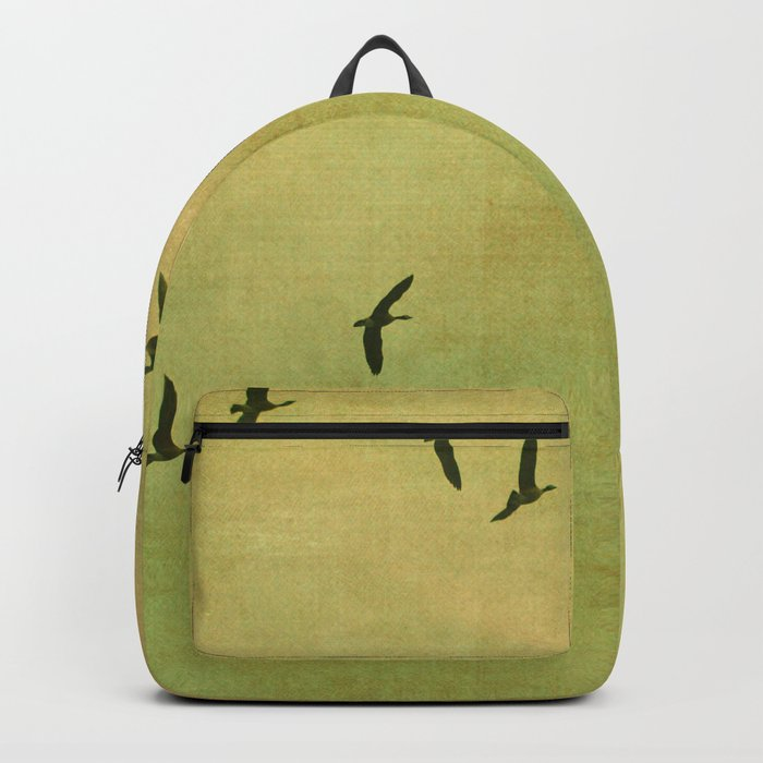 FLYING HIGH :) Backpack