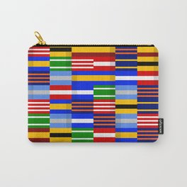 Pearl Harbor Carry-All Pouch