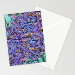 plastic wax factory vol 06 66 Stationery Cards