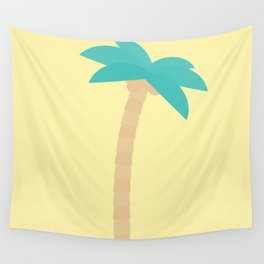 #99 Palm Tree Wall Tapestry