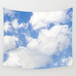 Clouds (Nothing Was The Same) Wall Tapestry