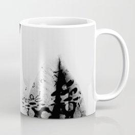 pois on mouth Coffee Mug