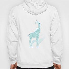 Animal Kingdom: Giraffe II Hoody