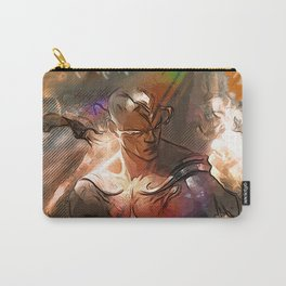 League of Legends GOD FIST LEE SIN Carry-All Pouch