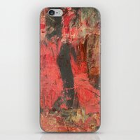 african iPhone & iPod Skins featuring African Man by Fernando Vieira